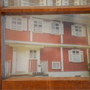 rote Villa 142