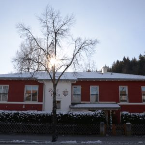 rote Villa 199