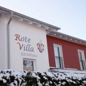 rote Villa 209